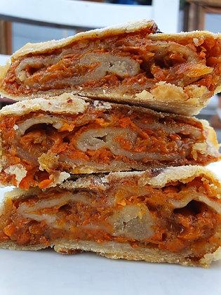 Plăcintă cu dovleac (800g)