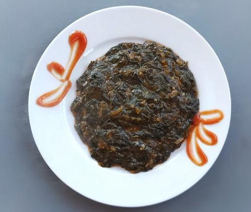 Mâncare de spanac