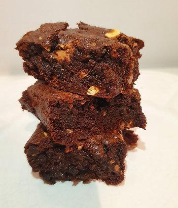 Fudge brownie (550g)