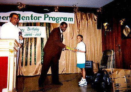 big brother mentor program
