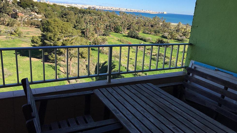 Long Term Rental in Punta Prima, Torrevieja - Apartment - 881LT