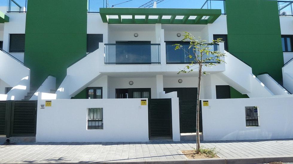 Holiday Rental in Mil Palmeras - Apartment - GARDA