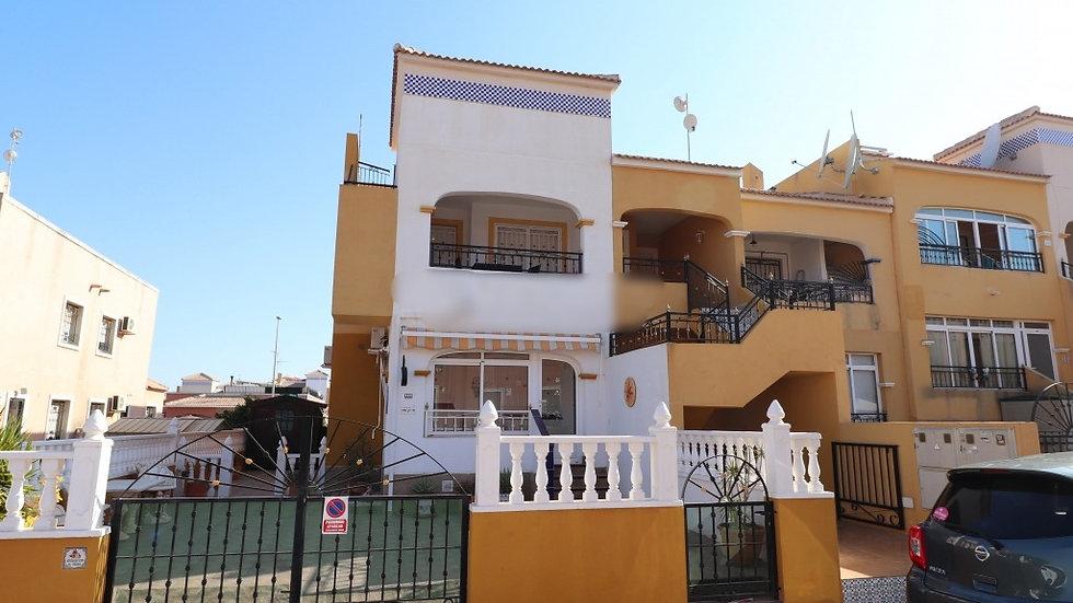 3 Bed Apartment for Long Term Rental in La Herrada, Los Montesinos - 575LT