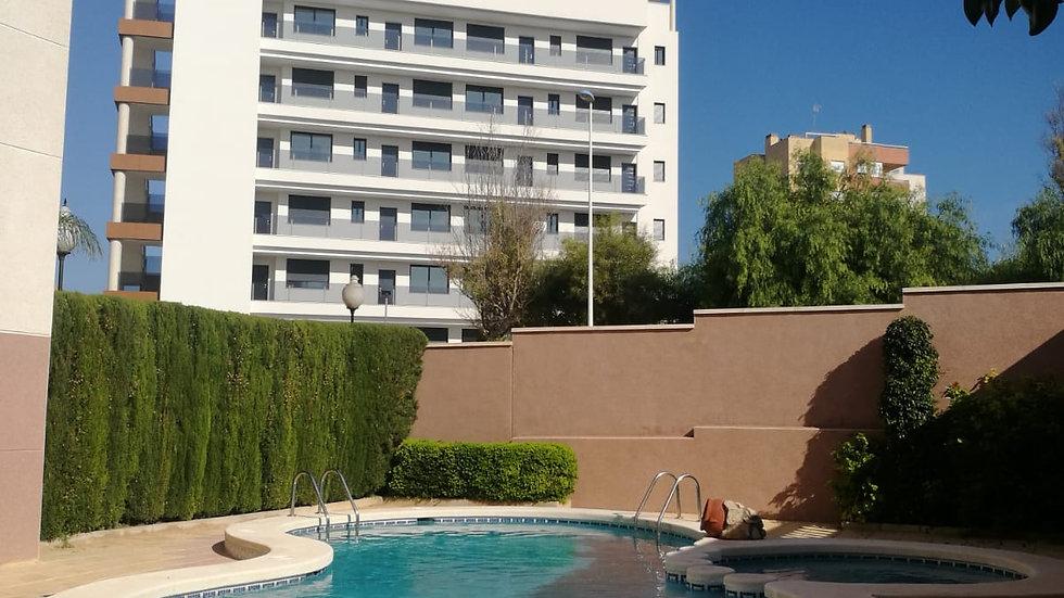 2 Bed Apartment for Long Term Rental in Guardamar del Segura - 899LT