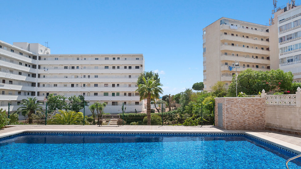 1 Bed Apartment for Long Term Rental in La Mata, Torrevieja - 198LT