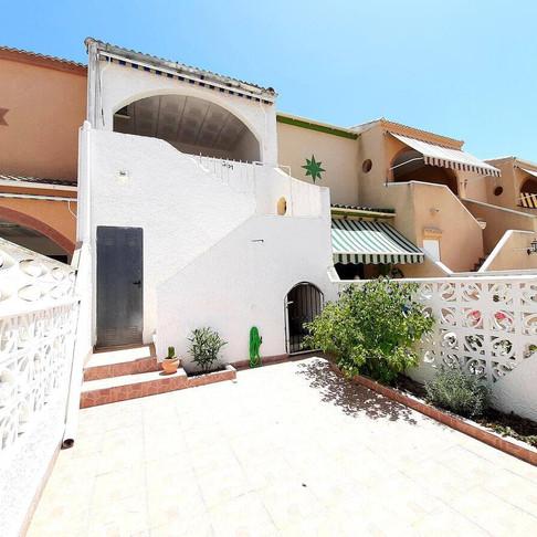 Winter Long Rental in Mil Palmeras, Pilar de la Horadada / Bungalow / VIKINGO WT