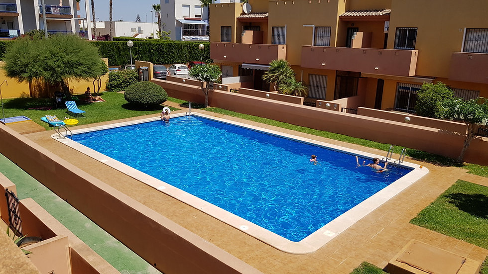 Holiday Rental in Cabo Roig, Orihuela Costa / House / VISTAMAR VI