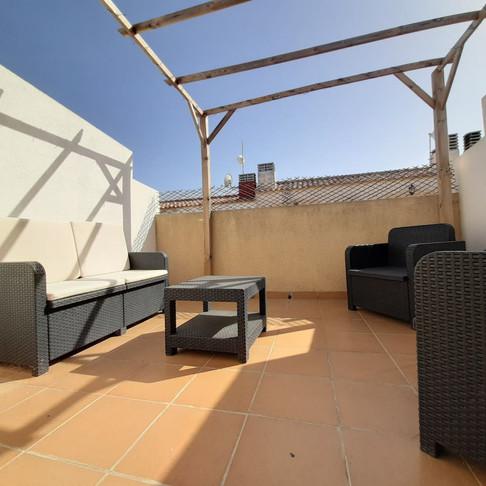 Winter Long Rental in Playa Flamenca-La Zenia, Orihuela Costa / Townhouse / FLAMENCA WT