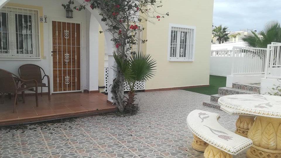3 Bed Apartment for Long Term Rental in Villamartin, Orihuela Costa - 210LT