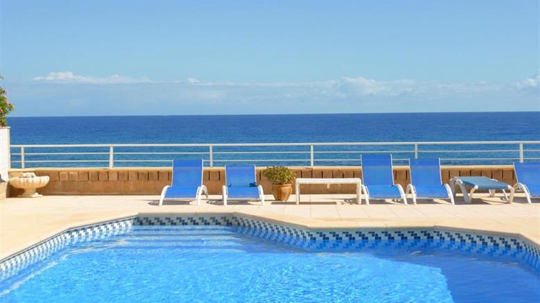 Holiday Rental in Cabo Roig, Orihuela Costa / Villa w/ Private Pool / CABO ST