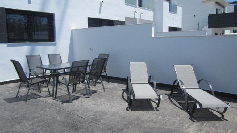 Holiday Rental in Torre de la Horadada / House / TORREMAR