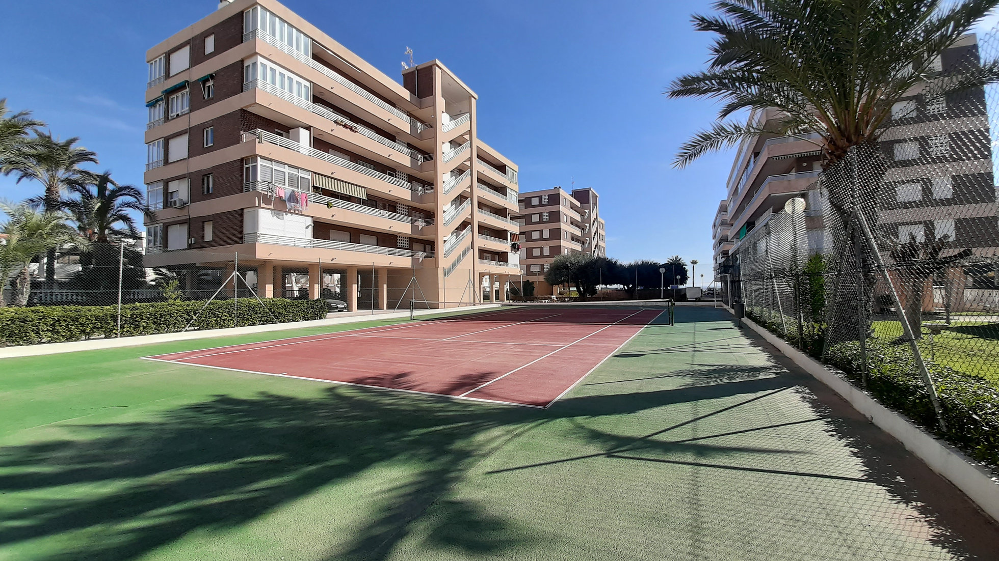 3 Bed Apartment for Long Term Rental in Torrevieja - 888LT ...