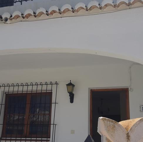 Long Term Rental in Los Balcones, Torrevieja / Semi Detached House / 932LT