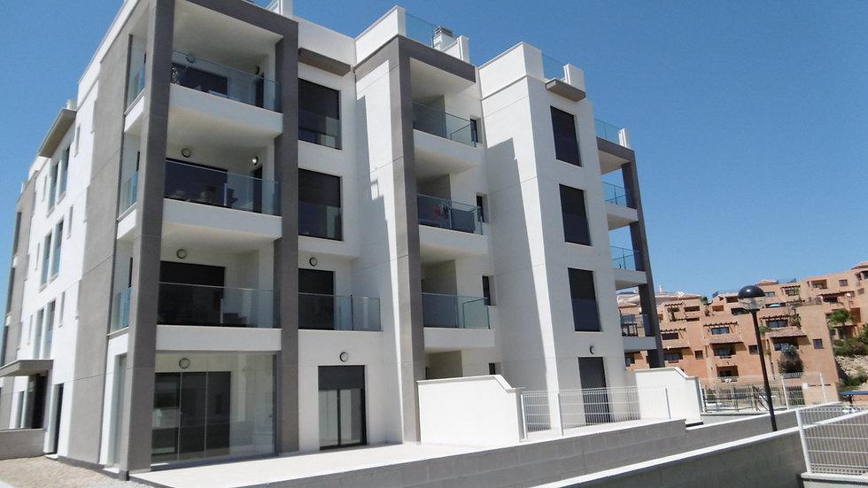 Holiday Rental in Villamartin, Orihuela Costa / Apartment / VALENTINO GOLF