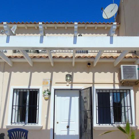 Long Term Rental in Lo Pepin, Ciudad Quesada / Townhouse / 275LT