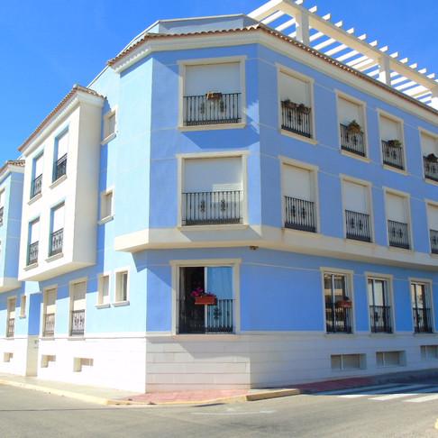 Long Term Rental in Los Montesinos / Apartment / 290LT