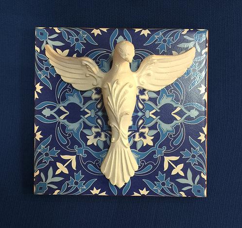 Quadro Azulejo 15x15cm