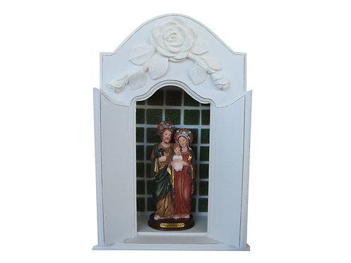 Oratório Provance Sagrada Família