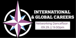 INTERNATIONAL & GLOBAL CAREERS