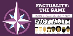 FACTUALITY - THE GAME