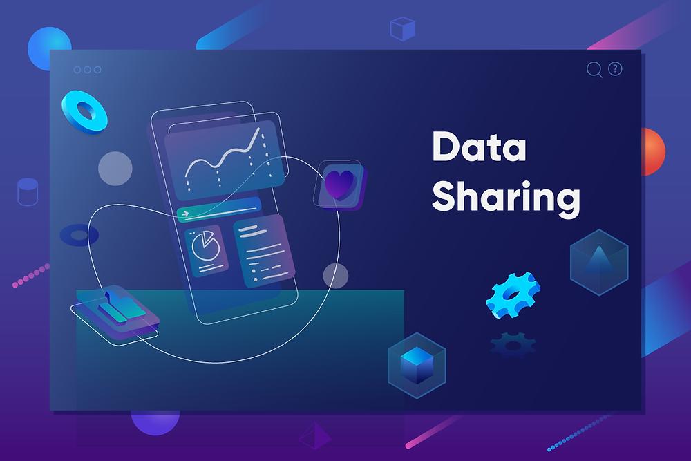 Data Sharing  - Big Data in Business