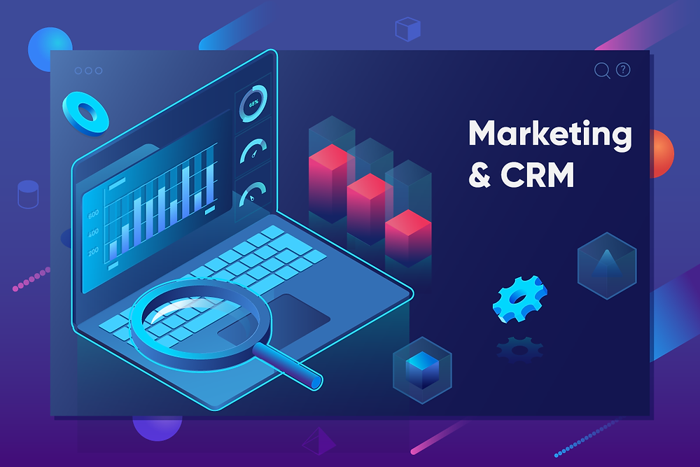 Marketing and CRM