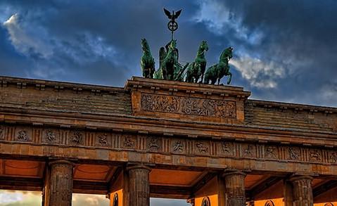 Networking in Berlin - Lightbend Partner Executive Summit 2018