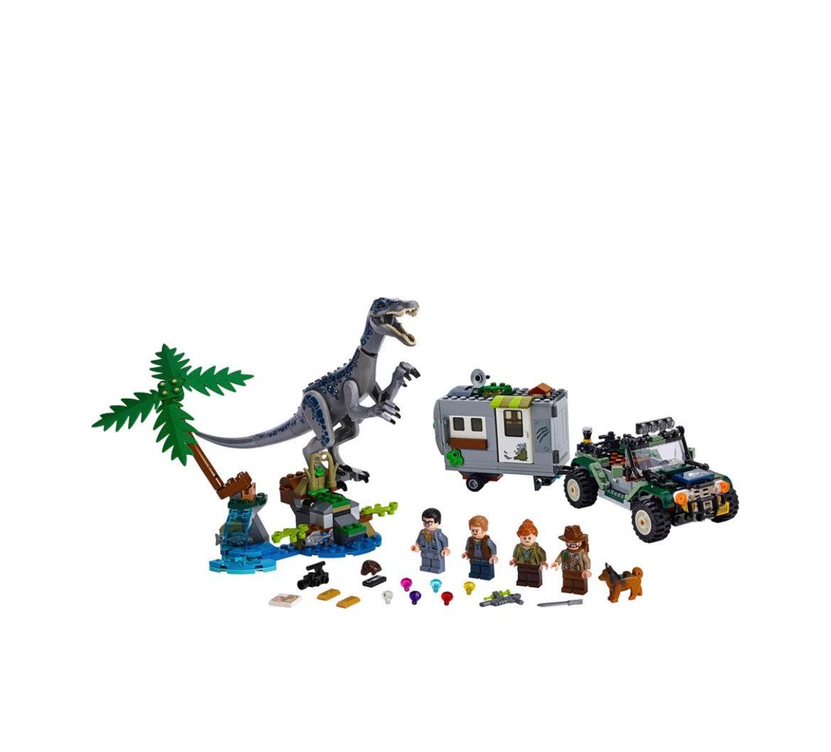 Jurassic AM