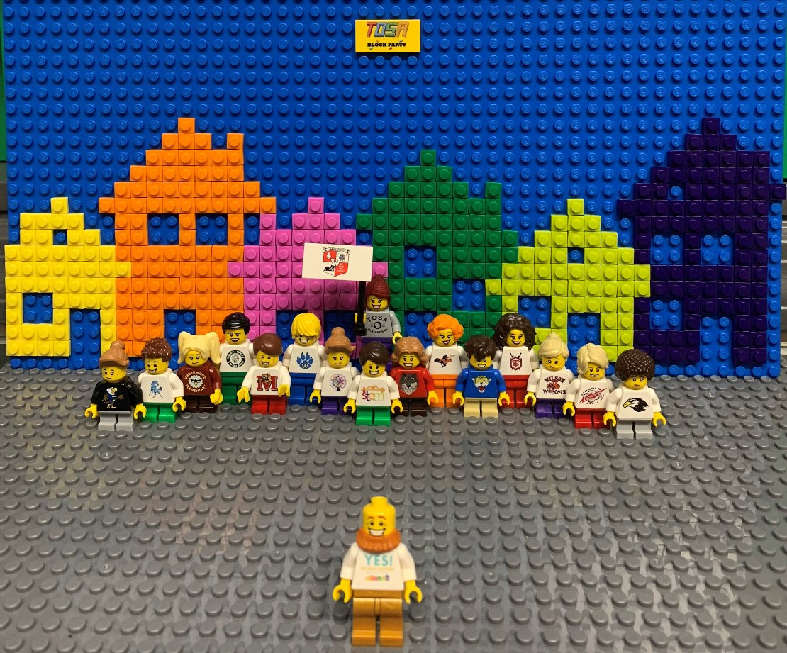 A Community Get-Together