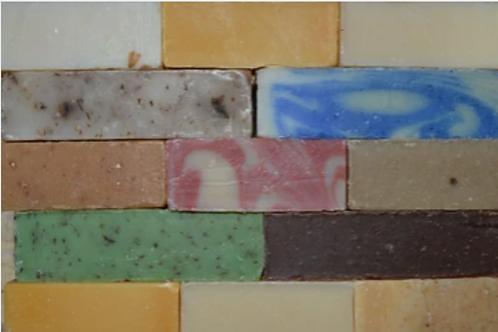 Custom Soap by Cream City Soap