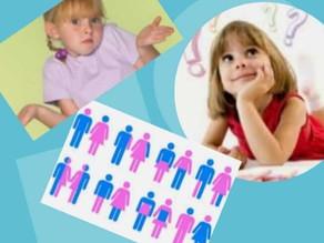 Sobre as transidentidades: entre a pressa e a precocidade