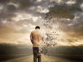 A indiferença e o sentimento de não-existência.