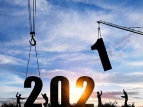 2020: o primeiro ano do resto de nossas vidas