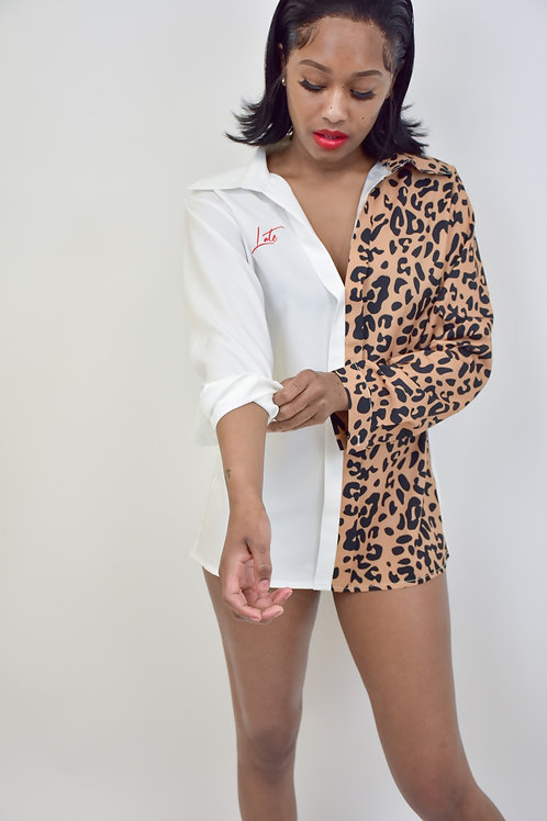 Basic & Wild Shirt