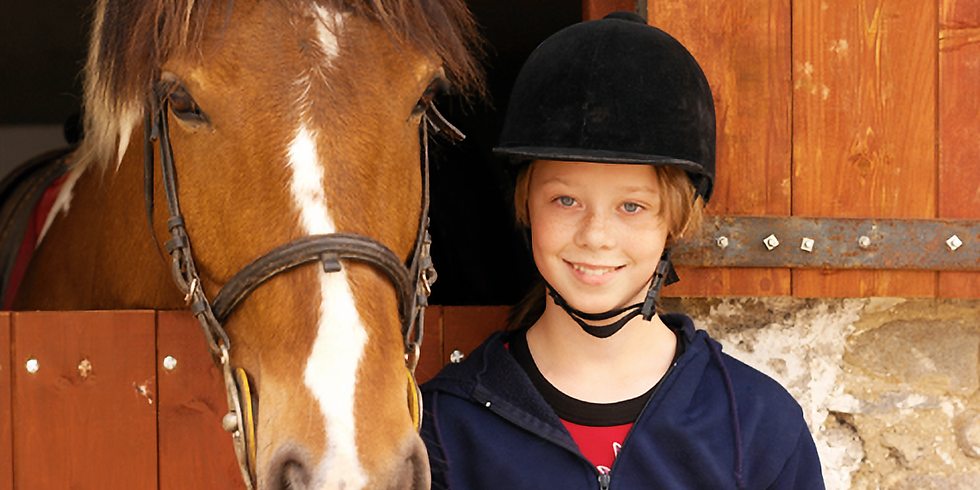 Activity Day - Valley Farm Equestrian Leisure