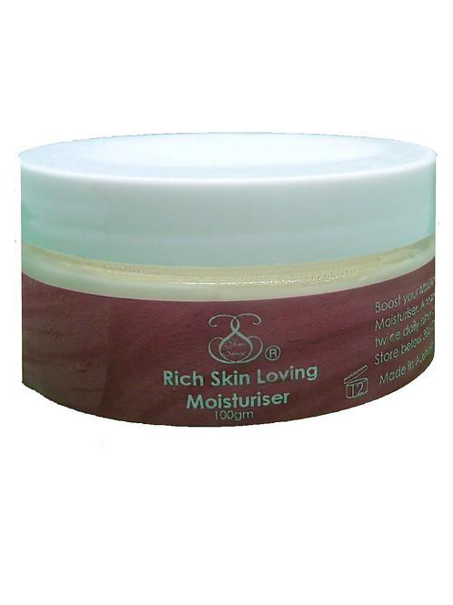 Rich Skin Loving Moisturiser
