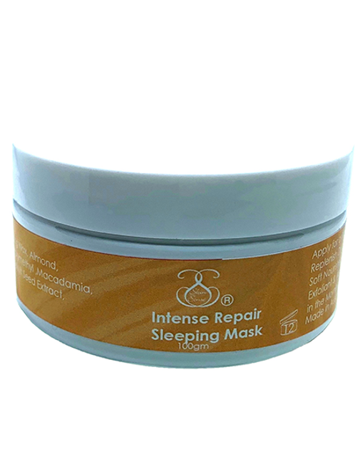 Sleeping Mask Intense Repair
