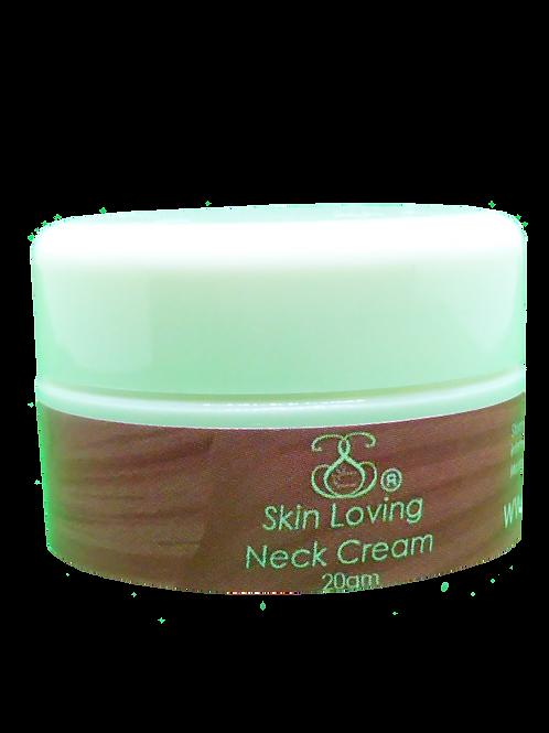 Mini Skin Loving Neck Cream
