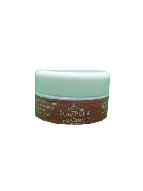 Rose Petal Eye Cream