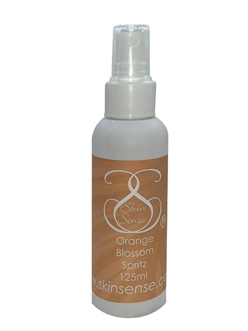 Orange Blossom Spritz