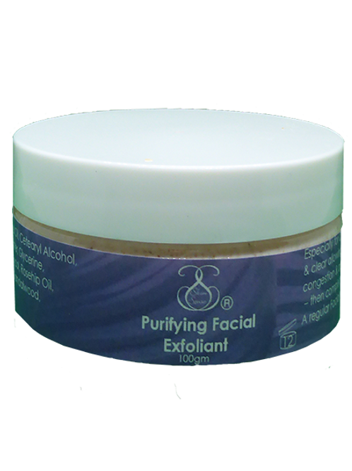 Purifying Exfoliant
