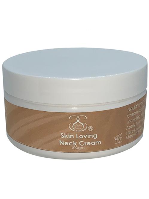 Skin Loving Neck Cream