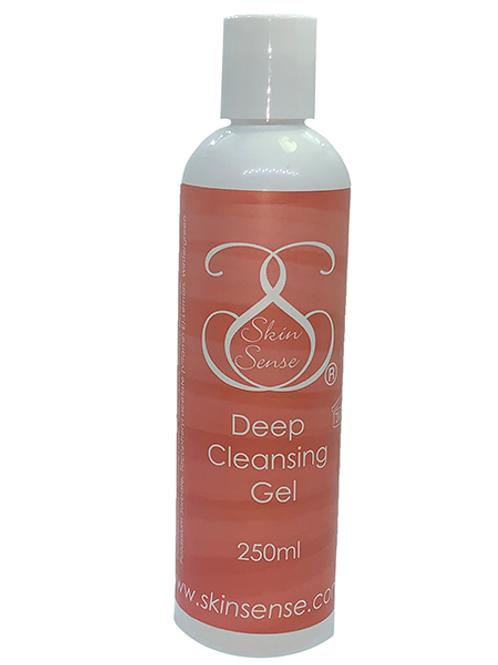 Deep Cleansing Gel
