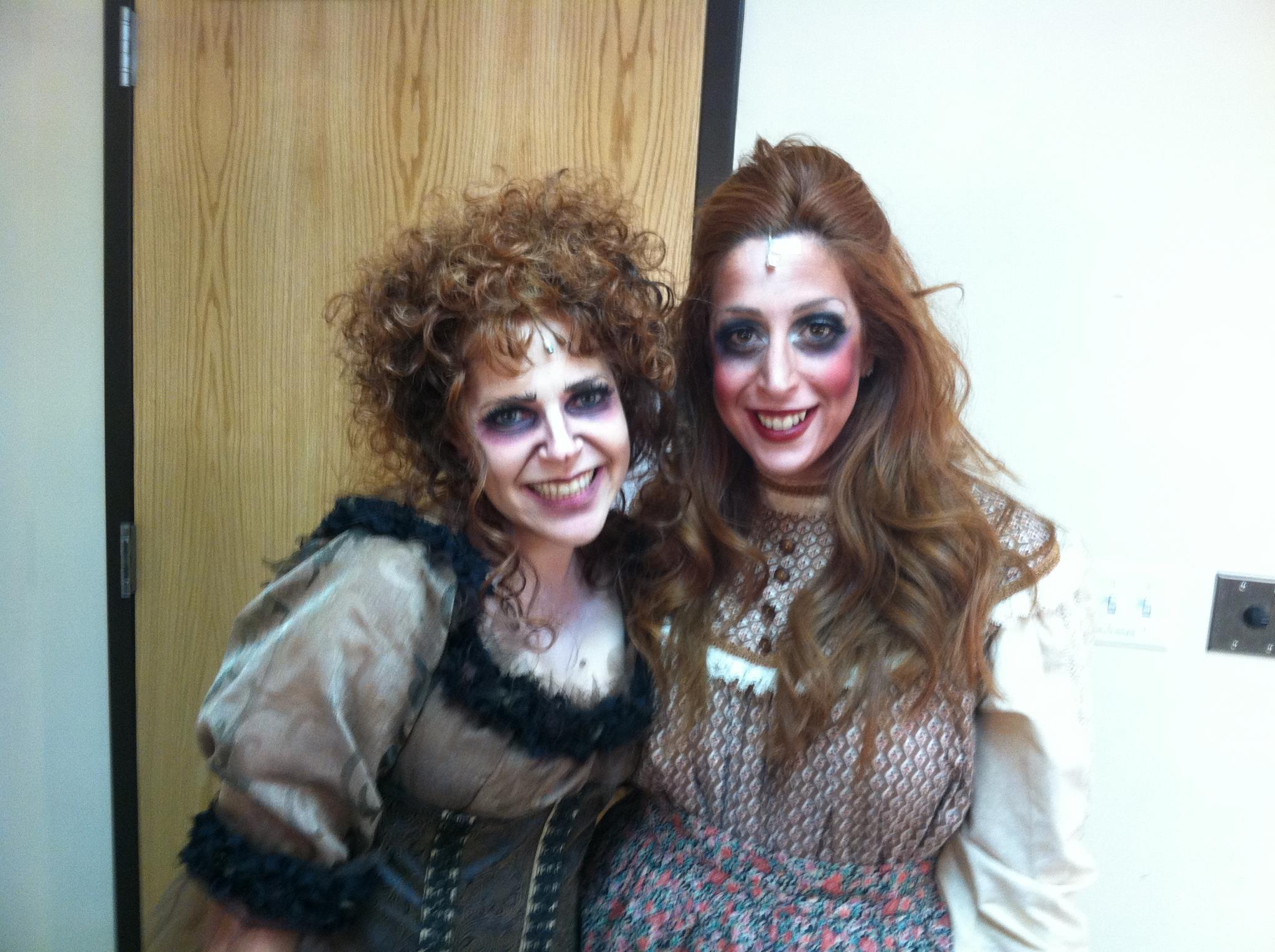 Sweeney Todd - Moonlight Theatre