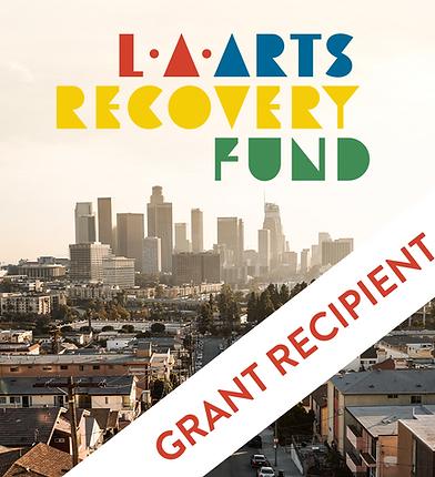 grant recipient_LA Fund_Announcement_May