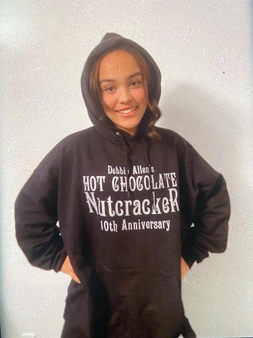 HCN Pullover Hoodie