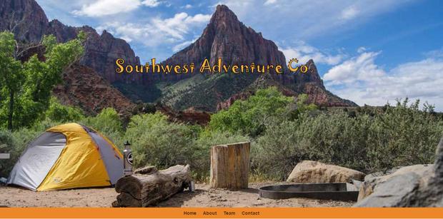 Southwest Adventure Co.