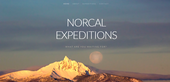NorCal Expeditions