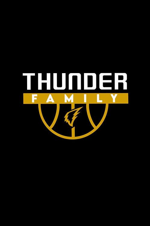 Thunder Family Shirt Fundraiser