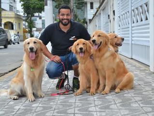 Adestramento x Psicologia Canina